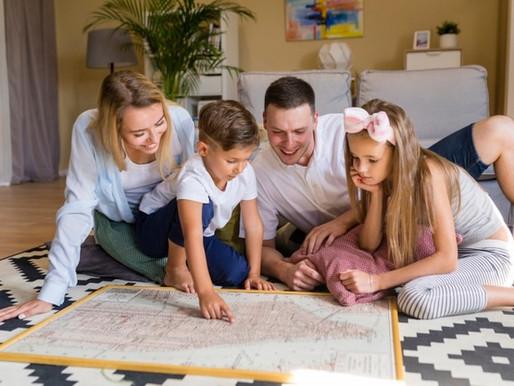 Saúde Emocional da Família nos Tempos Atuais - Aspectos que têm afetado o humor infantil