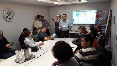 2018 06 06 -Workshop InCompany Gestão Co