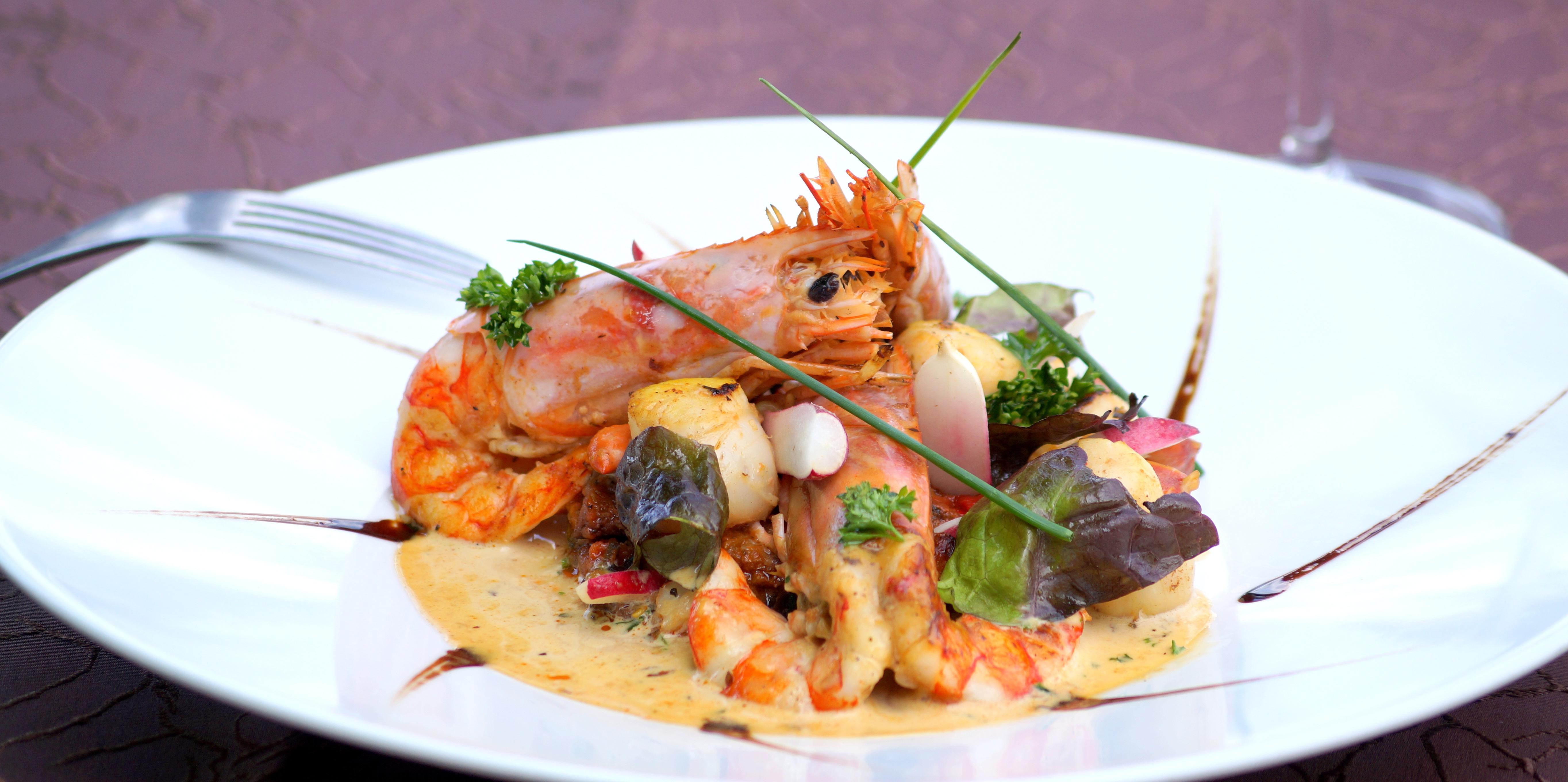 Restaurant Le Millésime - Auxerre