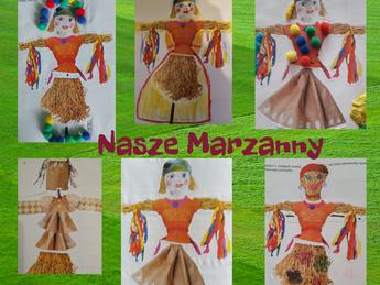 Nasze Marzanny