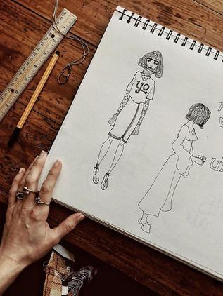 Yo : A Sketch