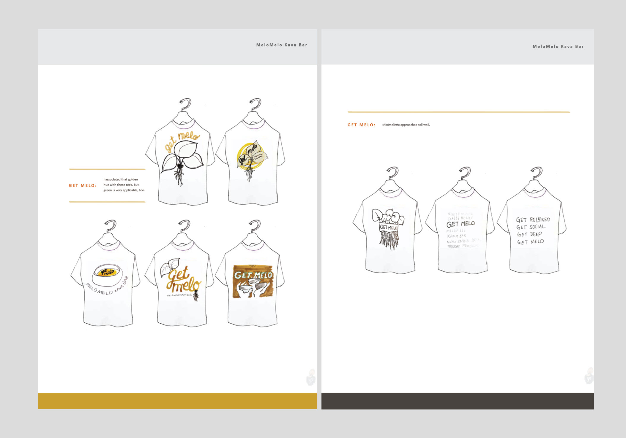 Layout: Concept Art for a Graphic Te