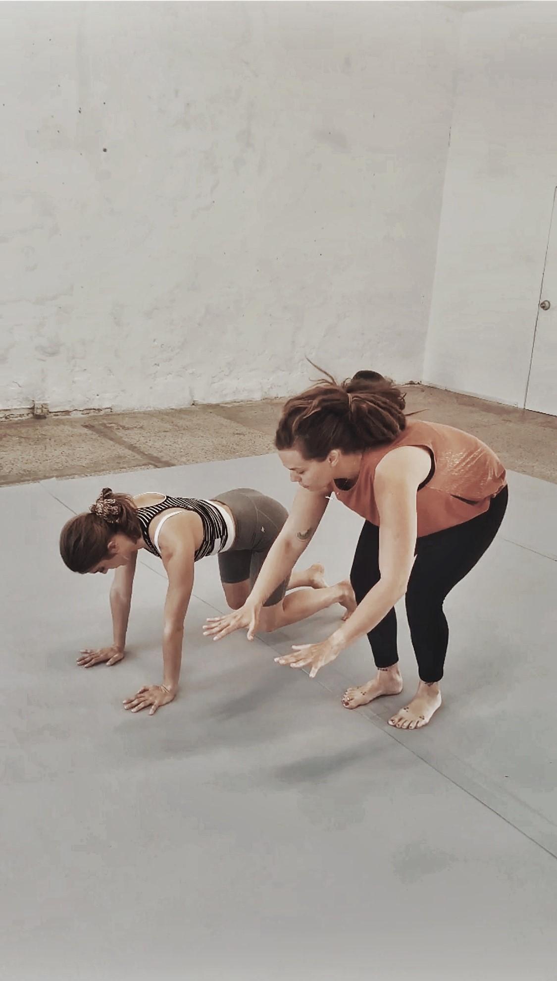 KJ Yoga breadkdown 1