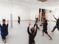 dayshot yoga 2