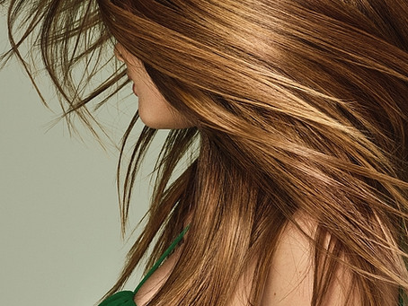 Balayage - The Hair Color Technique Used by the Stars