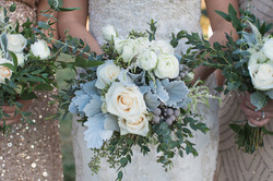 Faded Poppy CrossKeys Vineyard Wedding Bouquet (18)