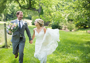 The Faded Poppy Wedding Planning & Day-Of Coordination