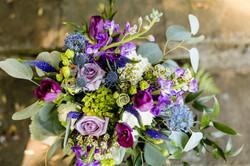Faded Poppy Bouquet Charlottesville Wedding (48)