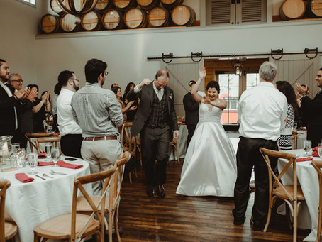 Planning & Coordination at St. John's The Evangelist Catholic Church & King Family Vineyards