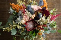 Weddings Faded Poppy Veritas (10)