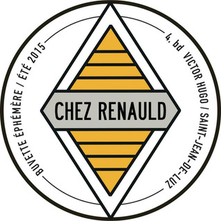 Chez Renauld diffuse RBH