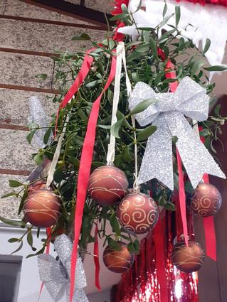Photos des fêtes de fin d'année !