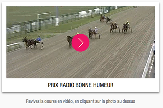 Prix Radio Bonne Humeur