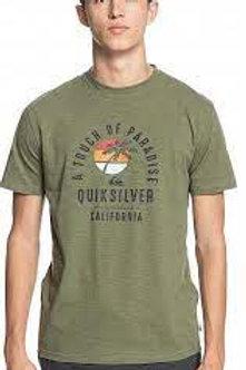 QUIET HOUR SS - Four Leaf Clover