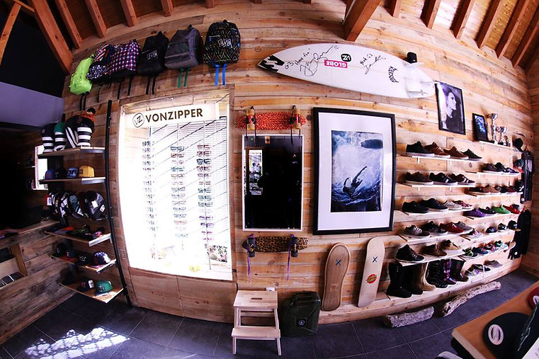 G3STore | SurfShop | Surfschool | Skateshop