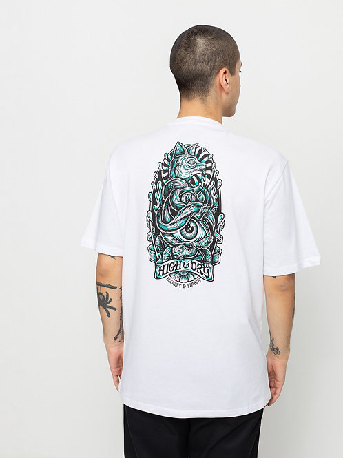 ANTIDOTE STATE SS TIMBER COLLECTION - Optic White