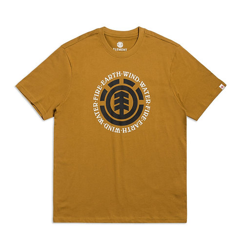SEAL SS - Gold Brown