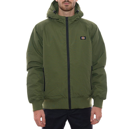 Dickies New Sarpy Army Green