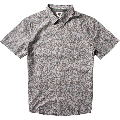 SOUTH POINT ECO SS SHIRT-MULTI