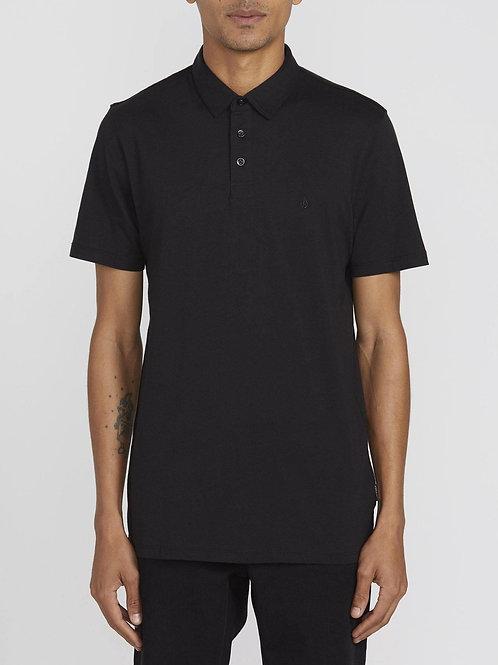 Wowzer Polo -Black