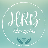 hrb therapy logo