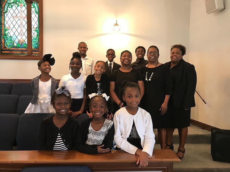 Children's Choir