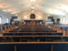 Fifth Ward Sanctuary