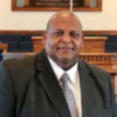 Pastor Charles W. Radford