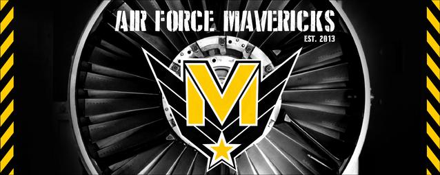 Mavericks Banner