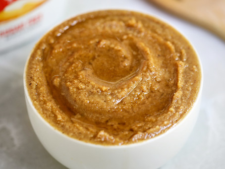 Maple & Sea Salt Nut Butter
