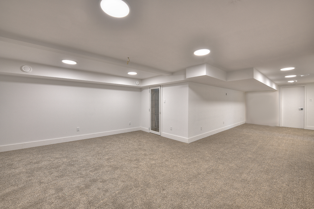 Recreation Room with Cold storage/cellar