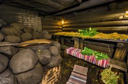 Экскурс в историю старинных бань
