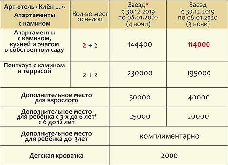 цены КАНИКУЛЫ 19-20 клен апарт 15.10.png