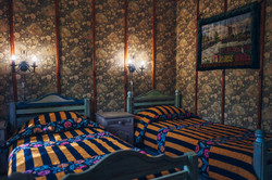 Кровать Чеховская №8