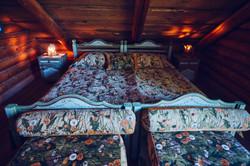 Кровать Чеховская №7