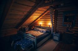 Кровать Чеховская №9