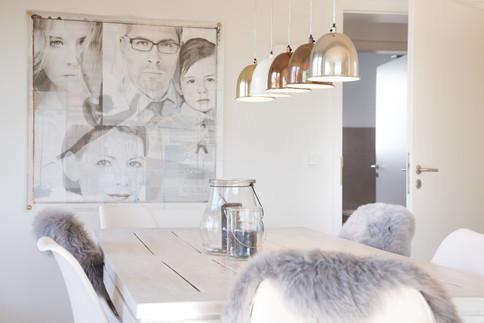 Interior Design Melanie Zabel