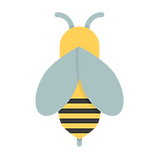 iconfinder_honey-bee-insect-fly-beekeepi
