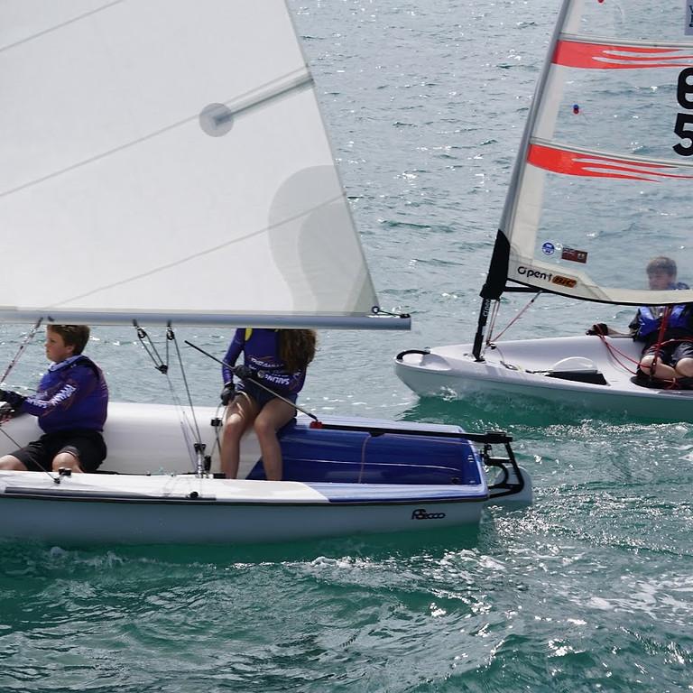 Regatta #3 - Melbourne Yacht Club
