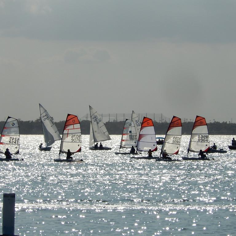 Regatta #2 - Palm Beach Sailing Club