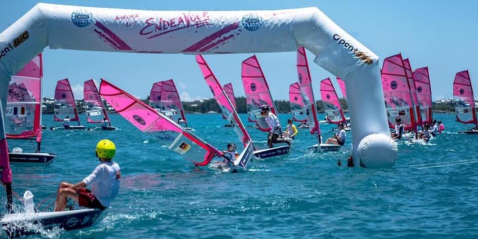 2020 Open Skiff North American UN-Regatta - Open to sailors of all class!  Charter Boats Available
