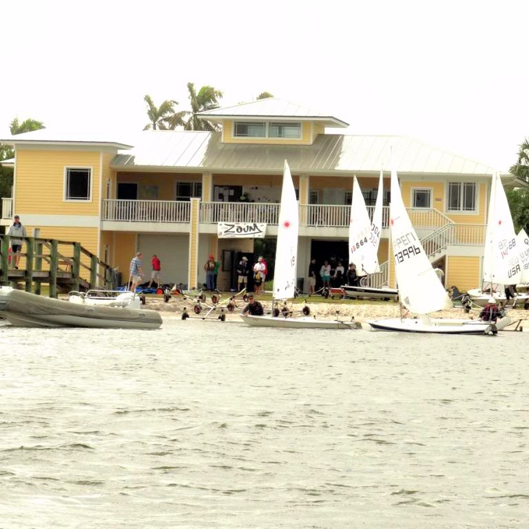 Regatta #1 - US Sailing Center Martin County