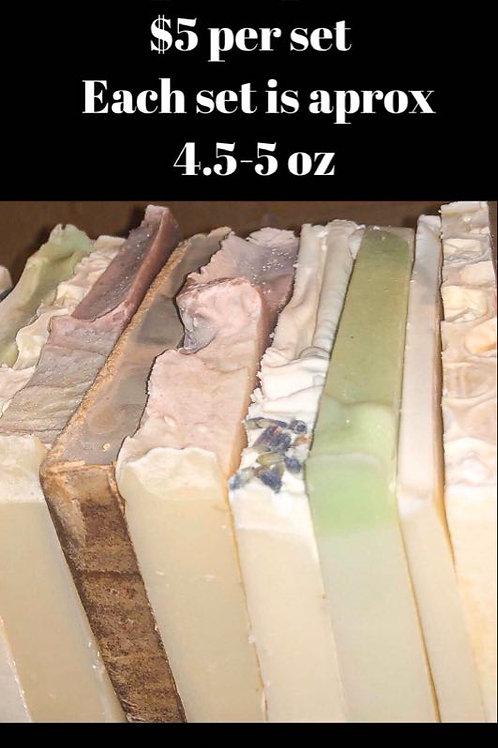 Sample Soap Set