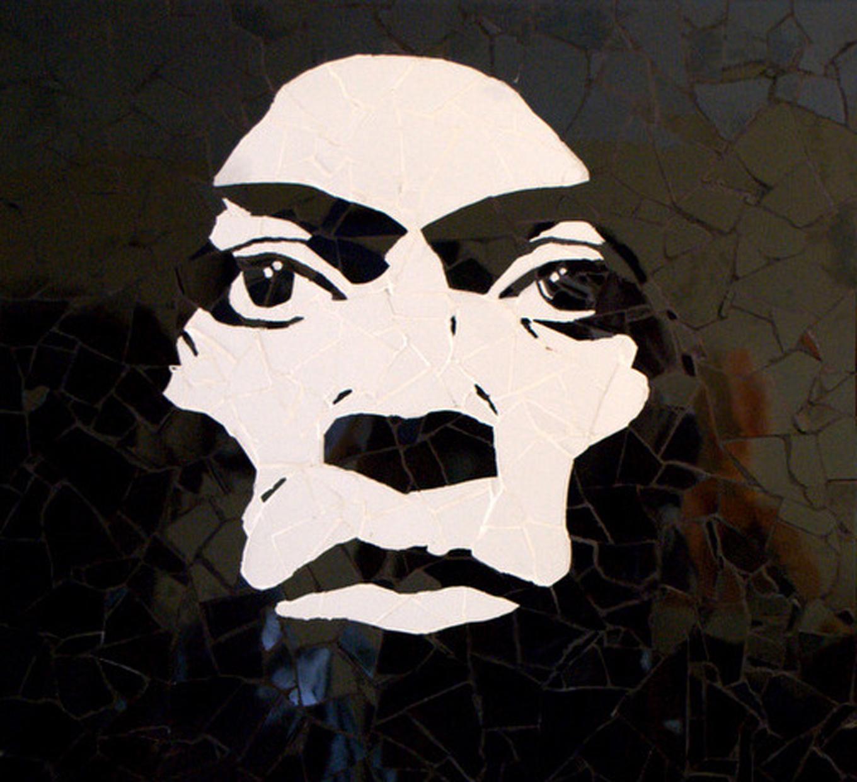 Miles Davis                Cm50x50Cm