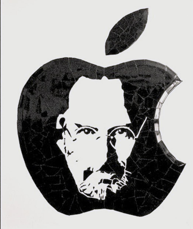 Steve Jobs                 Cm62x72Cm