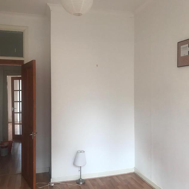 Before: Bedroom