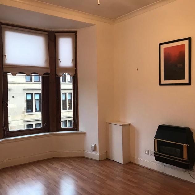 Before: Livingroom