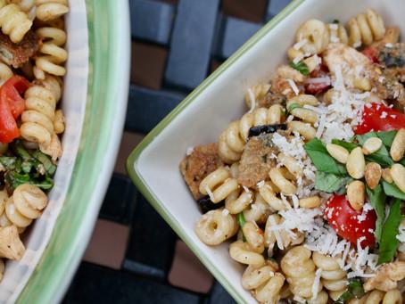 Summer Fever Pasta Salad
