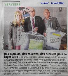 Article Le Jour Foyer Lucie - 14.04.18.j