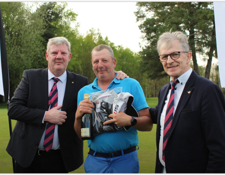 Haras Golf Charity Cup